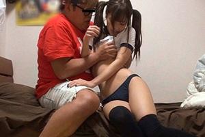 美少女すぎる桃乃木かなちゃんのコスプレ撮影会でブルマ姿に我慢できなくなったからレイプしてやった