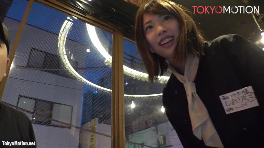 《エロい子を紹介してもらうシリーズ》《普通に可愛い女の子》この店に行けば会えるのか?