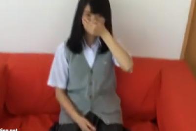 《個人撮影》「これ、うちの娘じゃね?」素人円光ビデオに出演するJK娘の削除申請を出した両親の願い届かず未だにUPし続けられる例のやつ