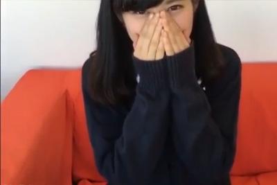 《円光 個人撮影》日本の闇* 軽い気持ちでハメ撮りビデオに出演して無許可中出し 孕ませられて逃げられる