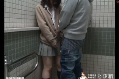 《天使のたまご 姉妹動画》ガチ女子校生スカウトハメ撮り!円光慣れしてない女の子、人が来ないかビクビクしながら制服のまま親父とHw
