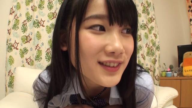 ④【個人撮影】めちゃカワS級JK潮吹き床びちょびちょガチアクメオナニー♡  宮崎あや